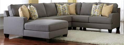 ashley chaise sectional buy ashley furniture 2430216 2430234 2430277 2430256