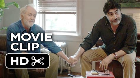 film love is strange love is strange movie clip selling the apartment 2014