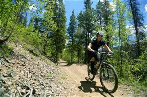 summit county section 8 summit county bike guide x10u8 in autumn video
