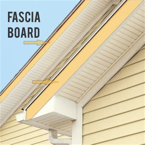 How to Install Vinyl Fascia Boards on Your House