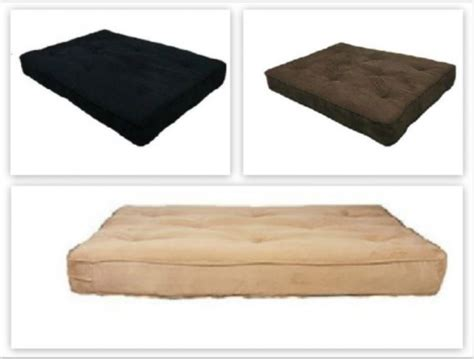 futon mattress buying guide best product buying guide premium full futon mattress for