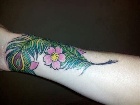 peacock feather tattoo on wrist 40 wrist cover up tattoos