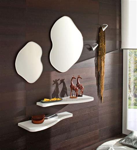 mensole per ingresso consolle mobile ingresso moderno bianco lucido