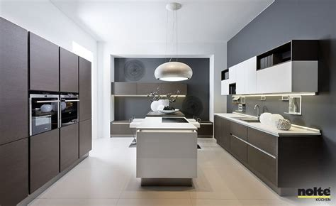 German Kitchen Furniture Nature Noltegroup Nolte K 252 Chen Design Inspiration House And Kitchens