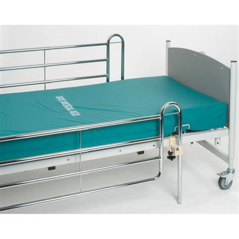 metal bed rails extra high bed rails for hospital type metal bed