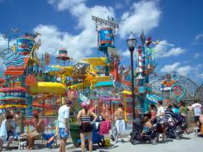 file hershey park the boardwalk jpg wikipedia
