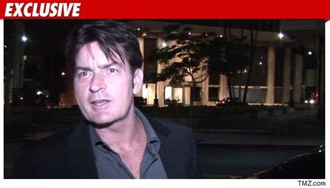 Sheen Is Rethinking His 911 by Sheen Hospitalized 911 Call Tmz