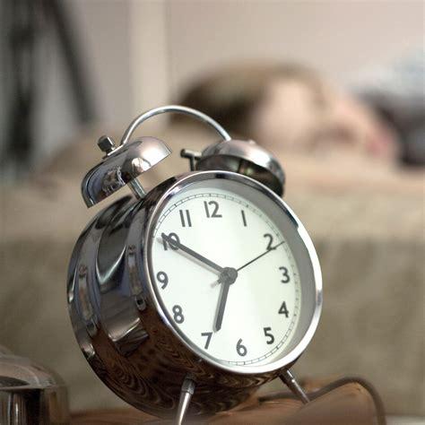 Alarm Kantor 11 alarm clocks for heavy sleepers health