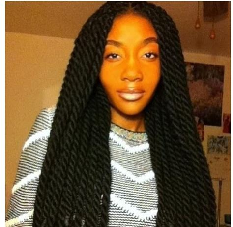 hair needed for senegalese twist 17 best images about marley twists on pinterest