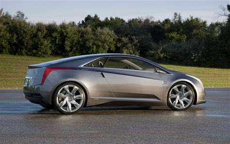 Cadillac Volt by Cadillac Elr Unofficially Confirmed For 2014 Production