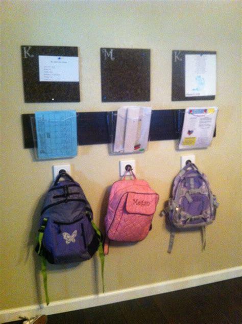 backpack station   school backpack station