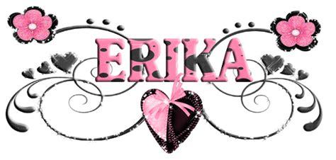 imagenes de feliz cumpleaños erika feliz cumplea 209 os querida erika