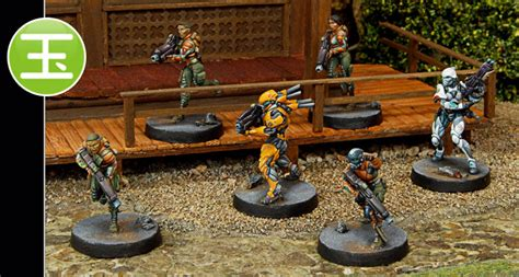 Infinity Yu Jing Blister infinity yu jing faction review bell of lost souls