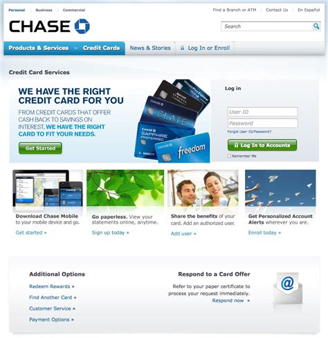 chaise online chase online banking account sign in