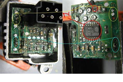 blower motor resistor failure root cause insight into the common bmw blower motor resistor failures groups