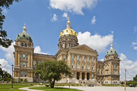 Lincoln Usa Mba by Top 5 Must See Us Capitol Buildings More Than Route 66
