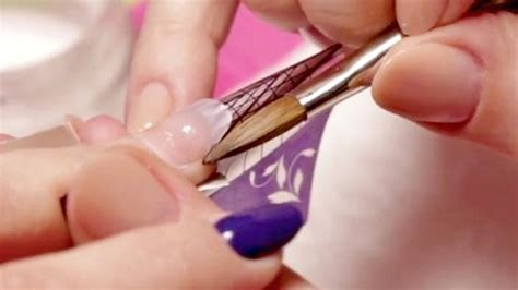 Nail Courses by Sculpting Nail Courses Nail Form Courses Sculpting