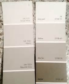 colors that go with edgecomb gray colors that go with revere pewter brown hairs