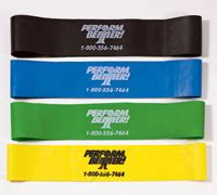 perform better bands store fastpitch power