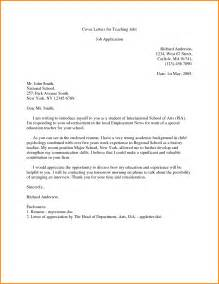Cover Letter For Tutor by 100 Cover Letter For Tutor Exle Resume For