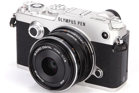 digital olympus olympus pen f review what digital