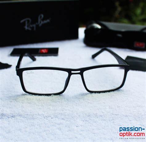 Kacamata Clip On Promo 5 kacamata rayban clip on 3129 optik