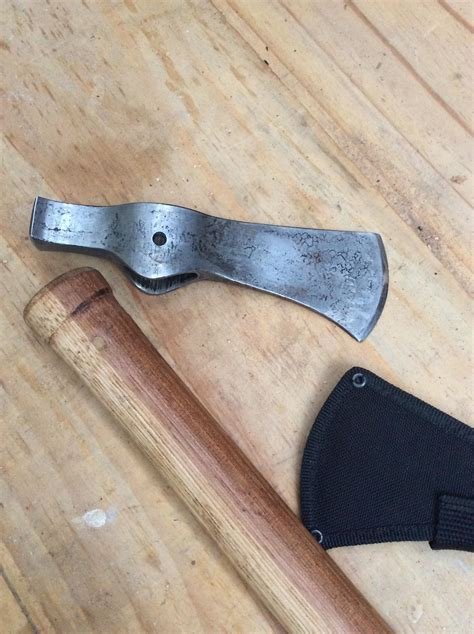 cold steel tomahawk review