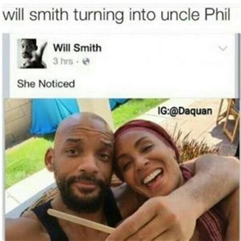 Uncle Phil Meme - will smith jokes kappit