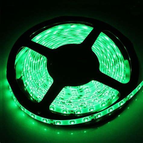 led light strips for boats 12v waterproof led light 5m 300 led for boat truck car suv rv green ebay