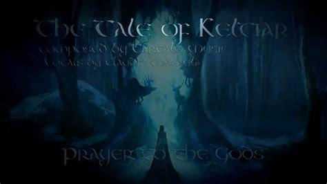 ballad of claudy prayer to the gods ballad feat claudie mackula