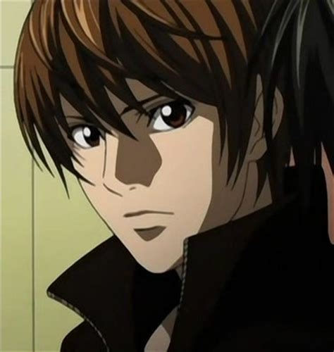 light yagami light yagami note デスノート