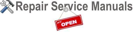 mazda repair service manual choose your vehicle