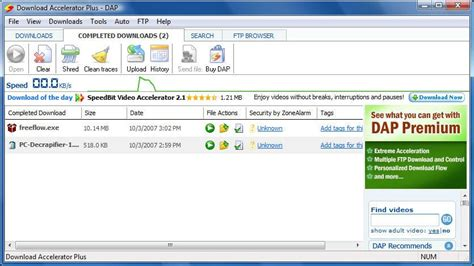 Open Source Alternative to Internet Download Manager ...