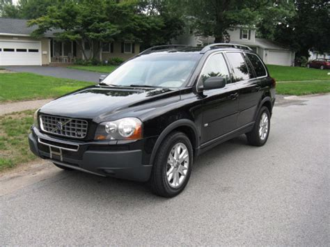 volvo xc  sale  owner  rochester ny