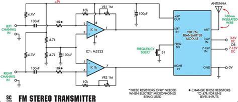microphone prelifier circuit diagram microphone circuit page 2 audio circuits next gr