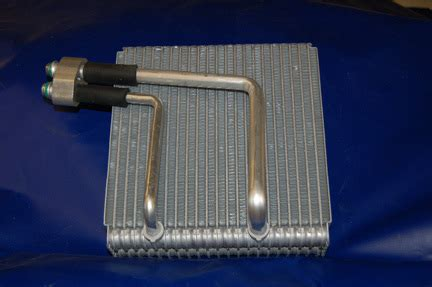 the evaporator is an important part of your car s a c system mobile air conditioning society