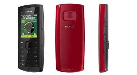Hp Nokia X2 01 Saat Ini 6 hp nokia dual sim harga hp terbaru 2012