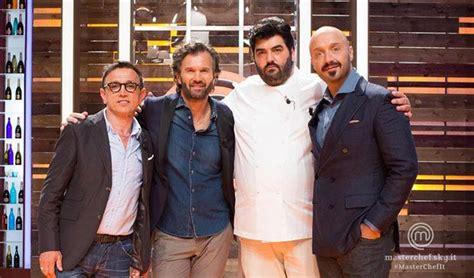 cucine da incubo repliche guarda masterchef italia 6 in diretta
