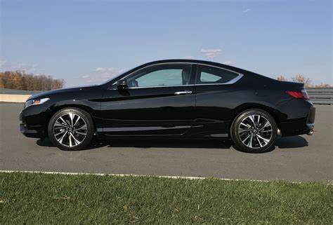 Honda Accord Coupe by 2017 Honda Accord Coupe Test Drive Review Autonation