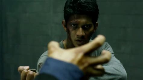 film iko uwais headshot full movie badass new headshot trailer features the raid s iko uwais