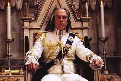 johnny english bathroom song image king pascal sauvage jpg villains wiki villains