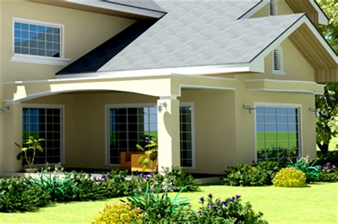 mortgage houses in ghana ghanaian house plans and designs popular house plans and
