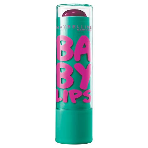 Maybelline Baby Balm upc 041554264555 maybelline new york baby lip balm moisturizing grape vine 20 0 15 oz