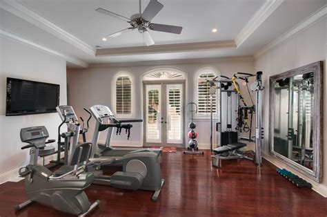 Cute Kitchen Ideas by Starting A Home Gym How Do You Get Started