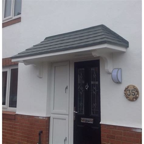 awning amazon grp door canopies amazon 2700 grp door canopy