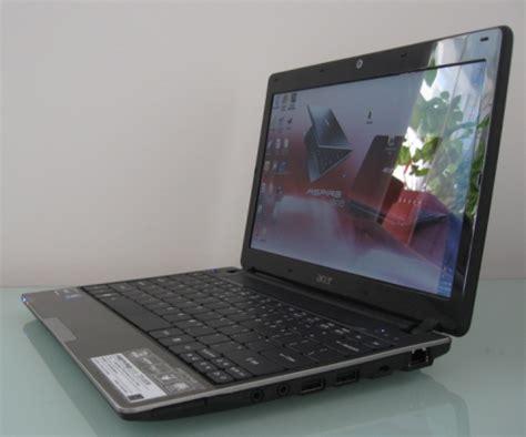 Harddisk Notebook Acer Aspire One 722 acer aspire one 721 review liliputing
