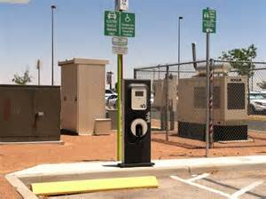 Electric Car Charging Stations El Paso El Paso Charges Up With Network Of New Ev Chargers