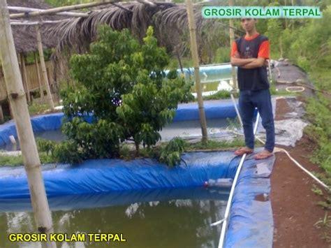 Harga Terpal Kolam 2016 harga terpal kolam per meter agro terpal