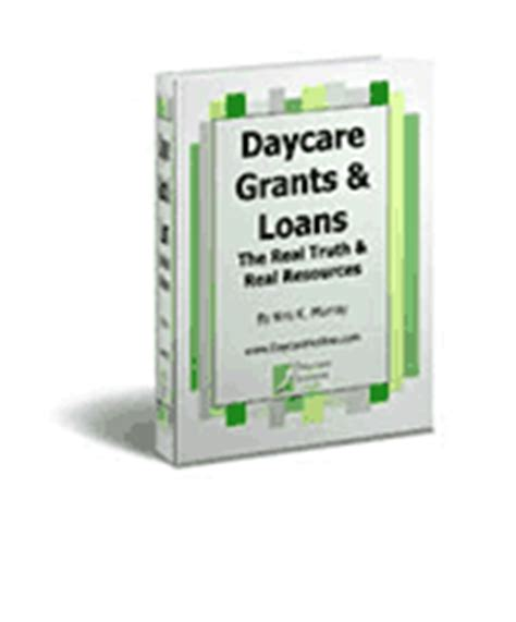 Small Business Loan For Home Daycare How To Start A Daycare Start A Home Daycare Daycare Forms