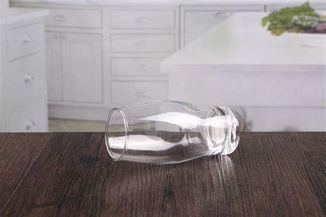 Handmade Glass For Sale - handmade 12 oz pint glass clear mugs for sale